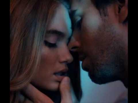 Enrique Iglesias Finally Found You (lyrics)