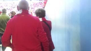 Inside Anfield