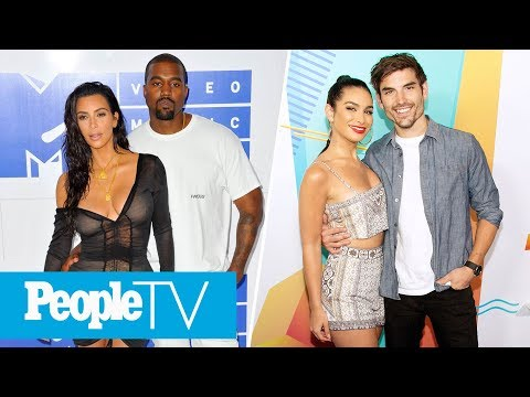 Why Kanye West Loves Trump, 'Bachelor In Paradise's' Ashley & Jared Get Engaged | PeopleTV