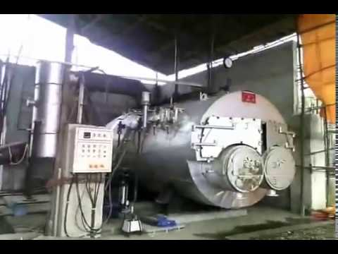 Boiler Erection & Pre Commissioning @ Ambernath Mumbai By  Engineer Shahzad 2014 1