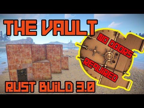 rust drop box