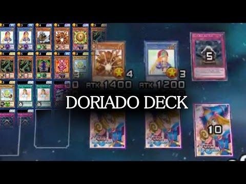 [Yu-Gi-Oh! Duel Links] RANKED Live #12 | Deck: Elemental Mistress Doriado