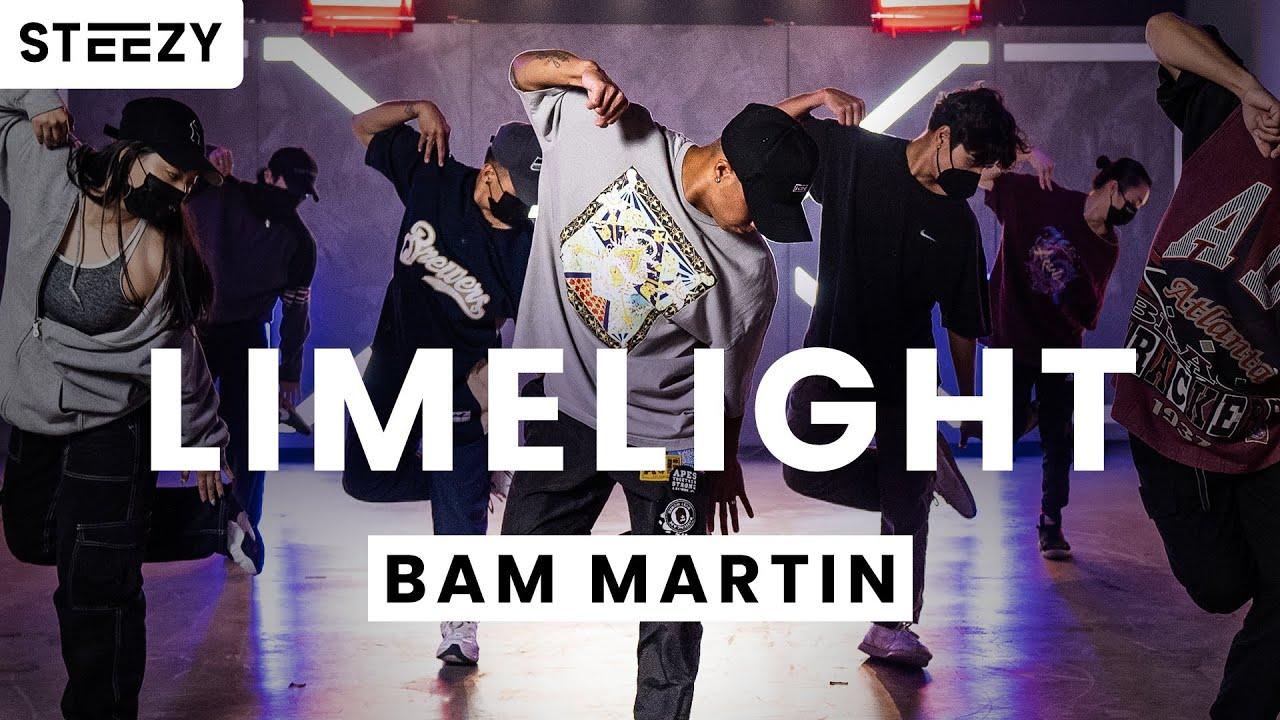 Download Bam Martin Choreography | Limelight - SBU Beats | STEEZY.CO
