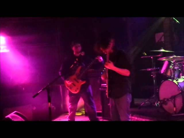 Divine After MidNight - Camel Puncher Live @ The Spot