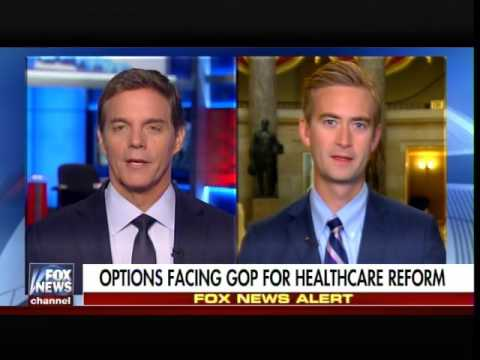 Rand Paul: Bring Obamacare to the Floor - Let Republicans Go on Record Voting Against Repeal