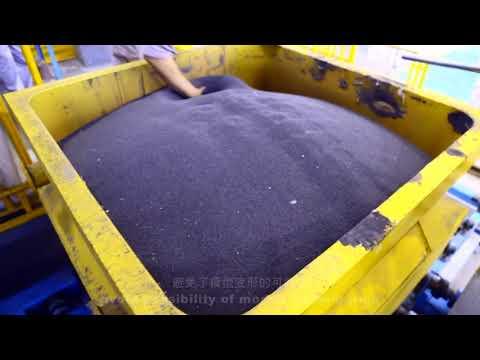 Ruiou Lost Foam Casting Equipment——shower Type Sand Adding Machine, Shijiazhuang, Hebei, China
