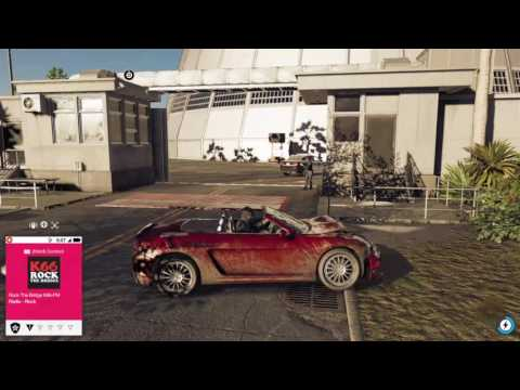 Watch Dogs 2 (Hack Teh World + Shanghaied + Robot Wars)