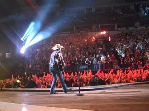 2011 CMT Awards Jason Aldean, My Kinda Party
