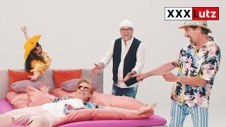 XXXLutz TV Spot 2020 - Räumungsverkauf mit DJ Ötzi