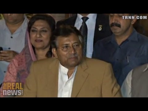 Musharraf's Forgotten Dark Legacy: Pakistan's 'Disappeared'