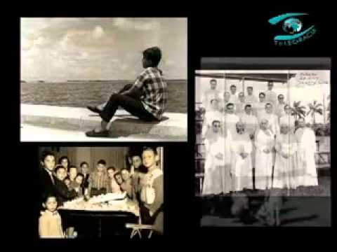 Catholic Church trafficked 14,000 Cuban children to the USA [Catholic Charities Exposed]