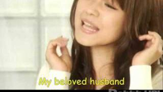 "Yuko Nakazawa - Danna Sama [ENG SUB] I really love the lyrics and ""..."