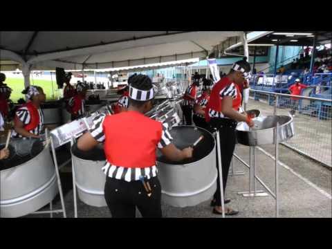 NGC Sanfest Steelpan Finals - Nov. 6, 2015 - Skinner Park, San Fernando , Trinidad & Tobago