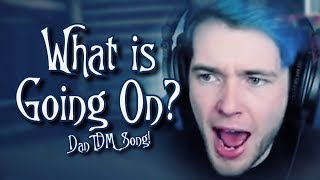 """WHAT IS GOING ON?"" (DanTDM Remix) 