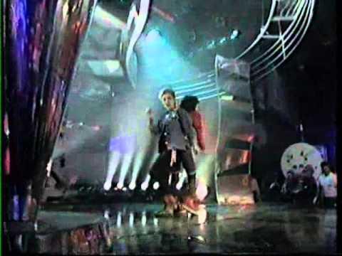 Reynolds Girls I'd Rather Jack Top of the Pops March 1989