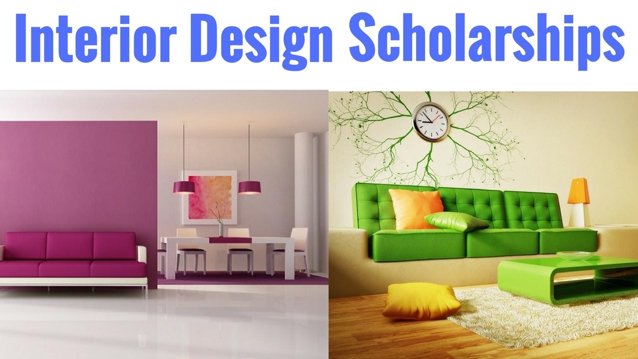 Gentil Interior Design Scholarships   YouTube