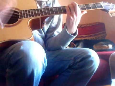 Luke- La sentinelle cover acoustic