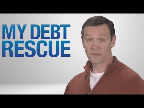 Help With Problem Debt After Divorce  You're Not Alone