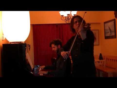 DUO MARIS - Tango Medley
