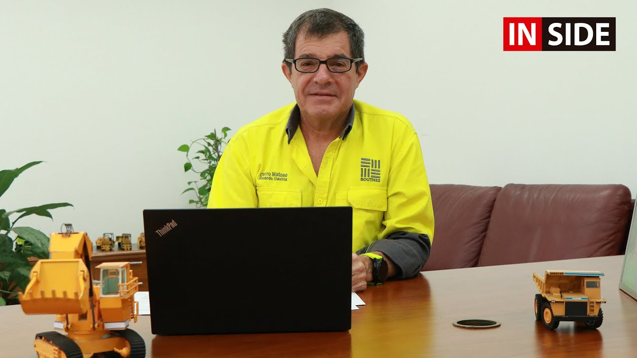 Ricardo Gaviria