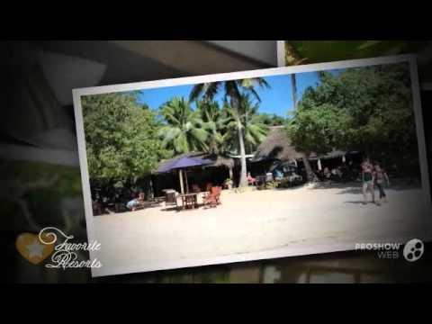 Tongan Beach Resort - Tonga Utungake