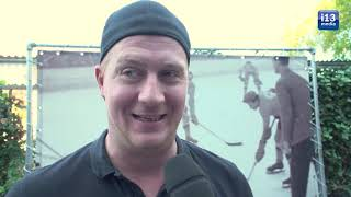 Interview Christoph Schubert - Hamburg Crocodiles