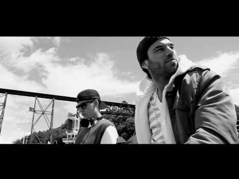 Showbyz & Jaymark - L'orage [Vidéoclip Officiel]