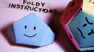 How to Fold your Foldy