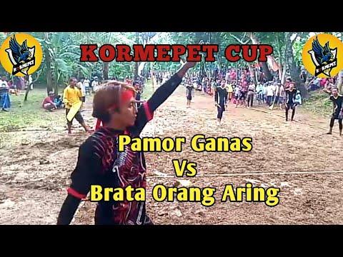BOLA KASTI - Kormepet Cup || Pamor Ganas Vs Brata Orang Aring