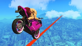 GTA 5 FAILS & WINS: #21 (GTA 5 Epic & Funny Moments Compilation)