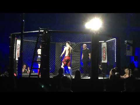 ULTRA MMA Croydon Charity Fight