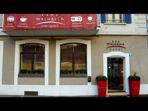 Hotel WALHALLA & GUEST HOUSE Zurich Switzerland