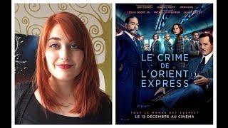 Critique #68 - Le Crime de l'Orient Express - Perle Ou Navet ?