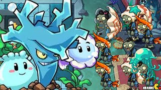 Plants vs Zombies 2 Online - New World East Sea Dragon Palace Unlocked All Plants!(Plants vs Zombies 2 Online - East Sea Dragon Palace New World! Click Here To Be Friends ▻http://goo.gl/6JFyIl Official Website ▻http://www.arcadego.com ..., 2015-07-04T06:00:01.000Z)