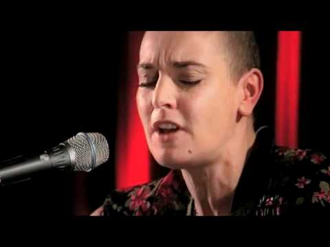 sinéad o connor out of the depths