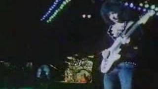 Rainbow Catch The Rainbow Live Donington 1980