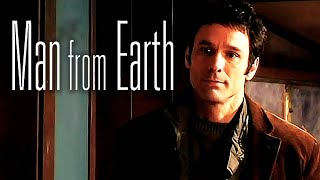 The Man From Earth (Sci-Fi, ganzer Spielfilm, deutsch, Science Fiction) *ganze Filme kostenlos*