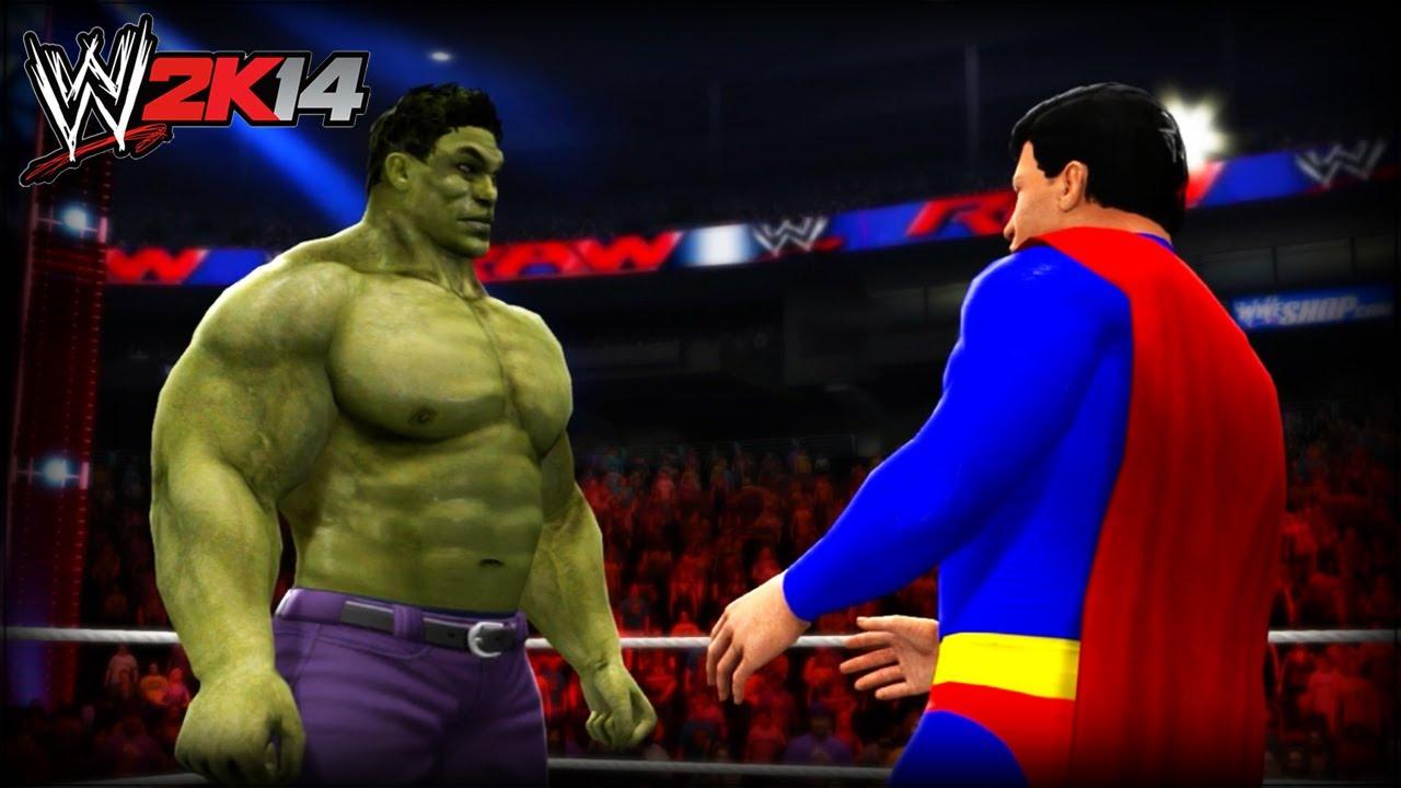 WWE 2K14  WWE