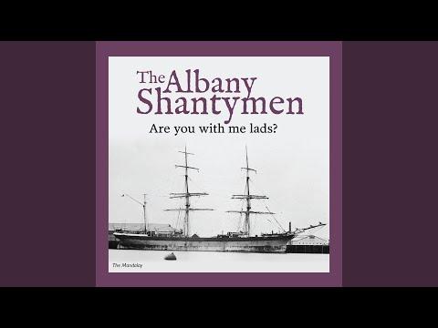 The Albany Immigrants