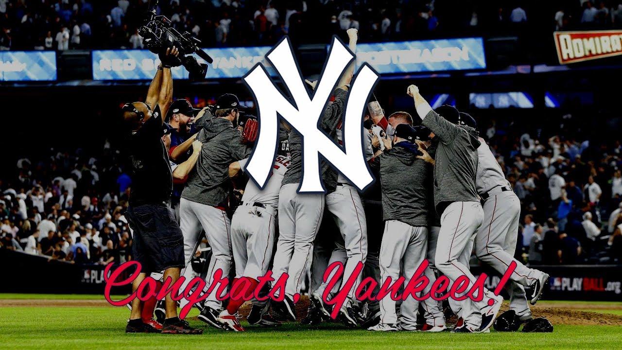 congrats-yankees