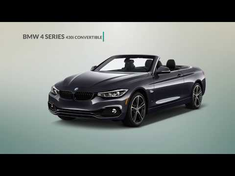 2018 BMW 430i i Convertible Video Review