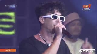 Download Bunkface - Suara live konsert minggu ini rtm
