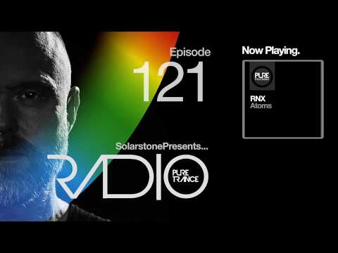 Solarstone pres. Pure Trance Radio Episode #121
