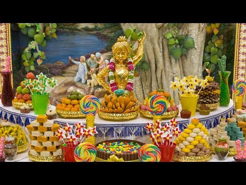 Diwali & Annakut Celebration 2017, Robbinsville, NJ