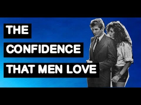 The Mindset That Makes Men Fall In Love With You (Drive Men Crazy)