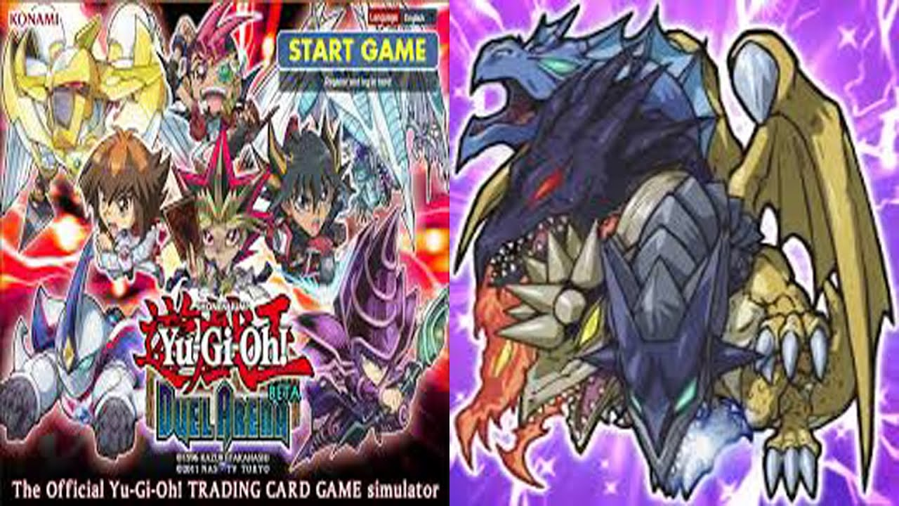 Yu-Gi-Oh Duel Arena - Single Player Quest Mode Stage EX1 ... - photo#5