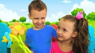 Skidamarink - Nursery Rhymes & Kids Songs by Ulya