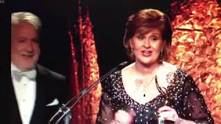 Winning Announcement: Emmy for Carolina Impact: Destination Cuba