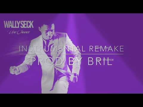 Wally Seck - Donne moi une chance instrumental (prod by Bril)