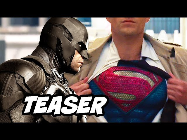 Titans Season 2 Teaser Trailer - Superboy, Batman Finale and Superman Explained